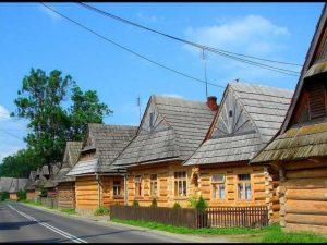 Polen Zakopane Chocholow
